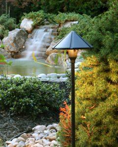 Outdoor Light:3