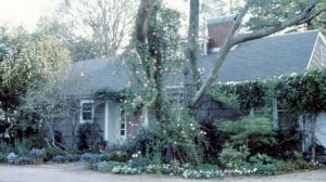 Charlotte, NC House of Elizabeth Lawrence/photo courtesy John F. Blair, Publisher