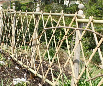 Anyone Who Grows Vegetables Knows You Have To Have Climbing And Support  Structures In The Garden. Beans, Tomatoes, And Cucumbers Wonu0027t Perform Well  Without ...