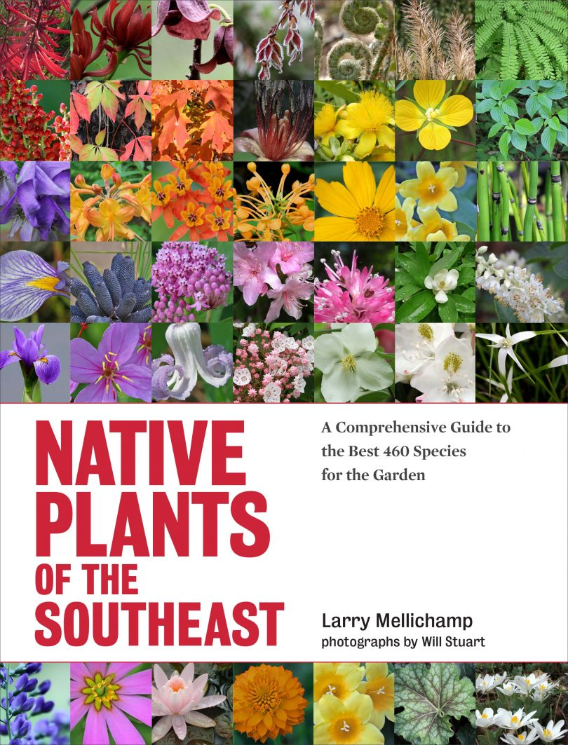 book cover Native Plants of the SE