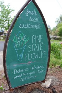 Pine State Flowers