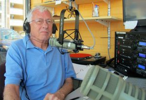 Getty Dirty Radio Show