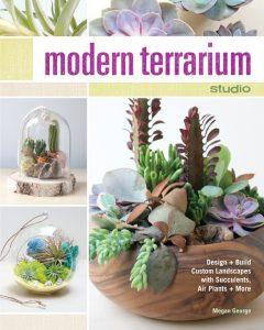 Modern Terrarium book