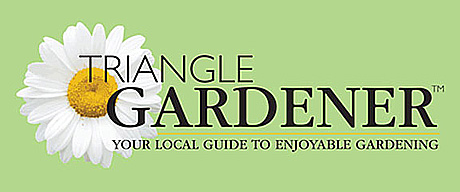 Triangle Gardener Magazine