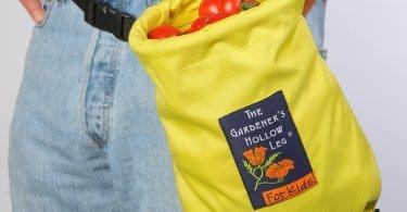 The Gardener's Hollow Leg