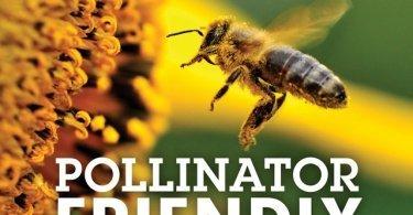 Pollinator Friendly Gardening Book