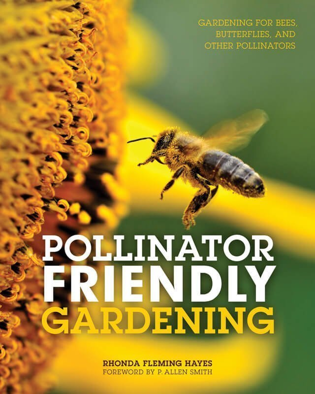Pollinator Friendly Gardening Book