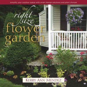 Right Size Flower Garden by Kerry Ann Mendez