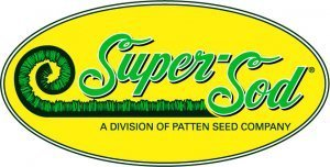 Super Sod Logo