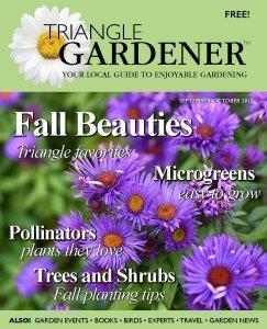 Triangle Gardener