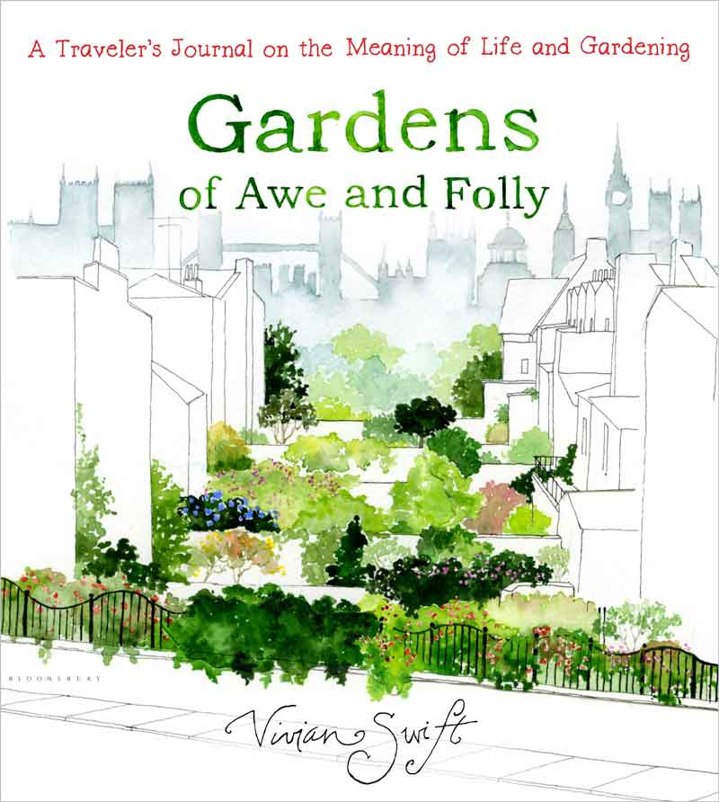 Gardens of Awe and Folly