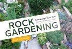 Rock Gardening book