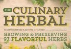 The Culinary Herbal Book