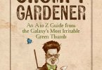 The Grumpy Gardener book
