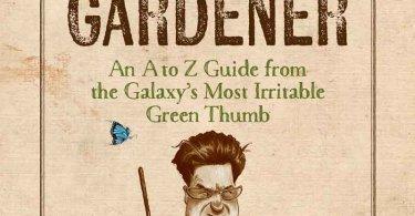 The Grumpy Gardener book