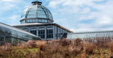 Lewis Ginter Conservatory