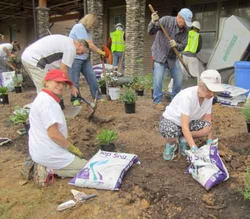 Chapel Hill Garden Club