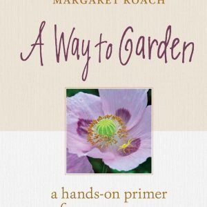 Book A Way to Garden