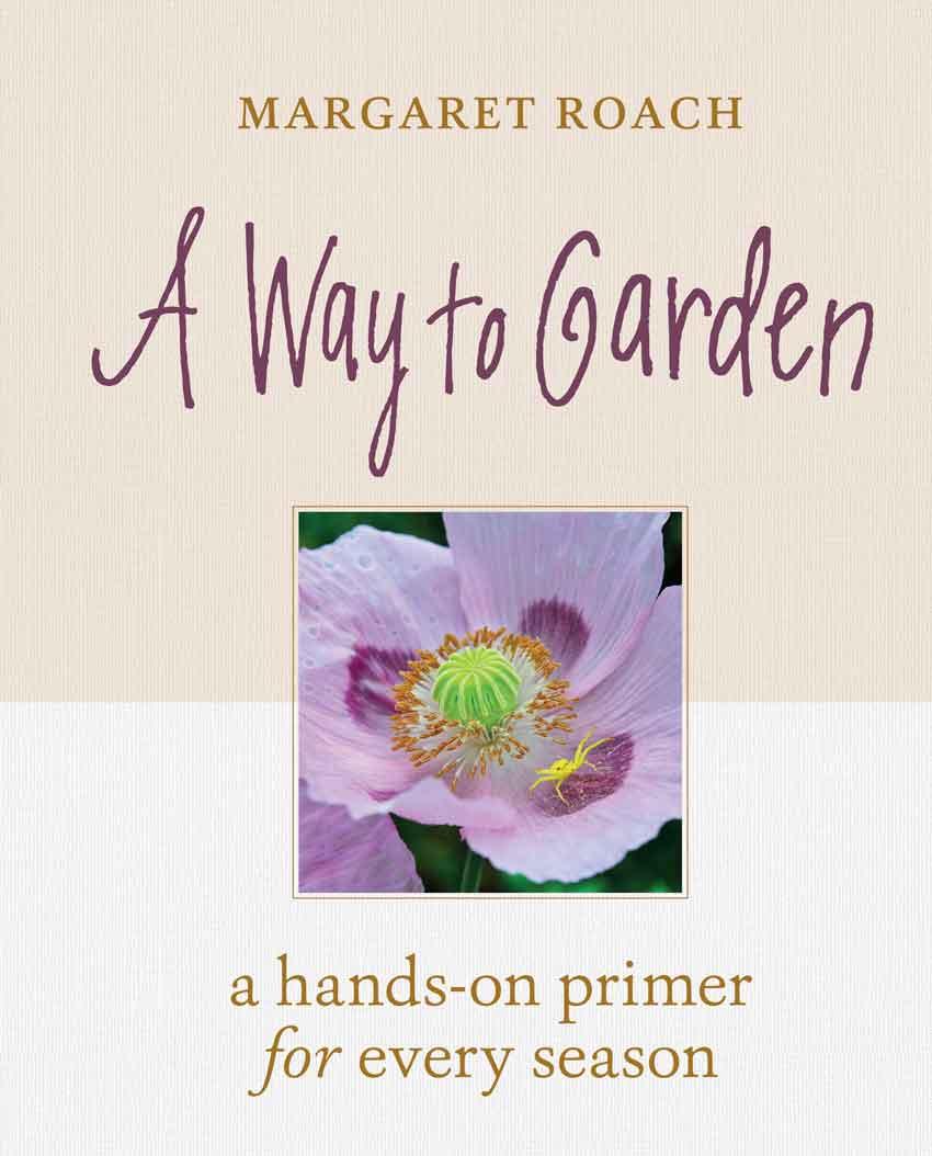 Book A Way to Garden