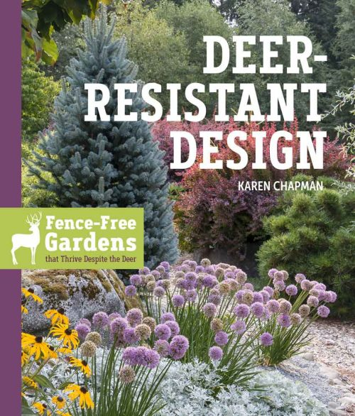Book Deer Resistant Design