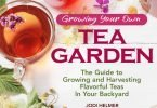 Book Growing a Tea Garden