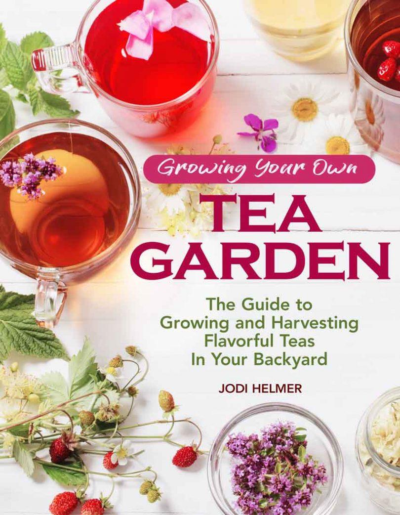 Book Growing a Tea Garden
