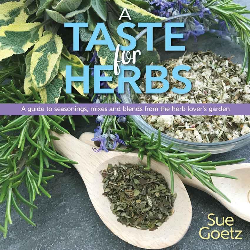 Taste for Herbs
