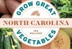 Book Grow Great Vegetables in North Carolina