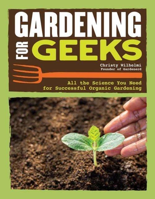 Gardening for Gekks