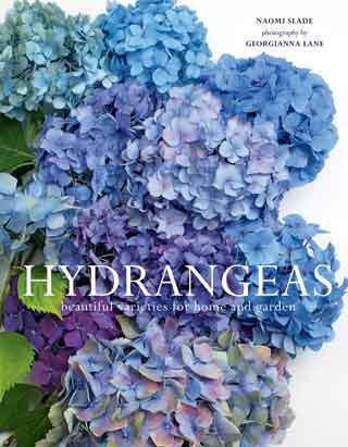 Hydrangea book