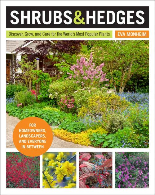 Book Shrubs & Hedges