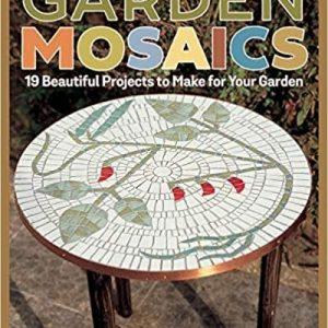 Book on Garden Mosaics