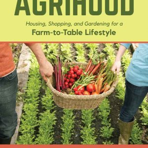 Welcome to the Agrihood book