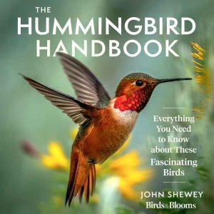 Hummingbird Handbook