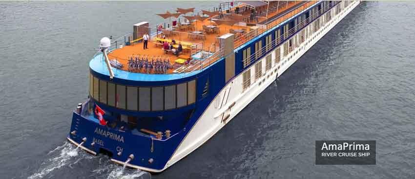 Floriade cruise